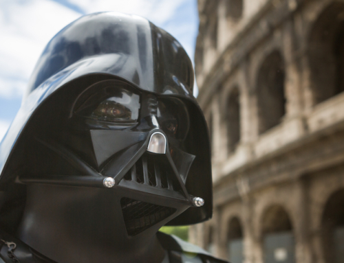 "Resco Monthly Issue Three: ""I Find Your Lack Of Faith In MMT Disturbing"""