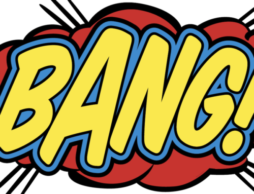 "Resco Monthly Issue Eight: ""Bang!"""
